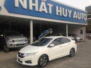 Honda City sản xuất 2016, màu trắng, giá cạnh tranh, giao xe nhanh, thủ tục nhanh gọn giá 535 triệu tại Hà Nội