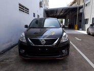 Bán Nissan Sunny XV Premium S đời 2018, màu đen, có xe đủ màu giá 480 triệu tại Hà Nội