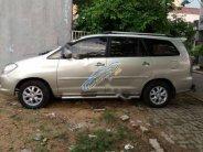 Chính chủ bán xe Toyota Innova G đời 2007, màu bạc giá 328 triệu tại Đà Nẵng