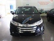 Bán Honda Odyssey 2.4 AT sản xuất 2018, màu đen, nhập khẩu giá 1 tỷ 990 tr tại Hà Tĩnh