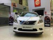 Bán ô tô Nissan Sunny XV Premium S đời 2018, màu trắng, giá tốt giá 468 triệu tại Hà Nội