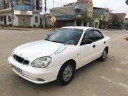 Bán Daewoo Nubira sản xuất 2001, màu trắng giá 83 triệu tại Hà Nội