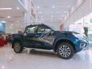 Cần bán xe Nissan Navara VL 4WD đời 2018, màu xanh lam, đủ màu giao ngay trong ngày giá tốt nhất giá 795 triệu tại Hà Nội
