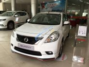 Bán Nissan Sunny XV Premium S năm 2018, màu trắng, đủ màu giao ngay trong ngày giá 480 triệu tại Hà Nội
