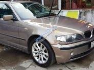 Bán BMW 3 Series 318i sản xuất 2004, màu vàng, xe nhập giá 230 triệu tại Tp.HCM