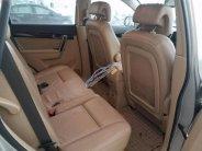 Bán xe Chevrolet Captiva SX 2008, màu bạc giá 317 triệu tại Đà Nẵng