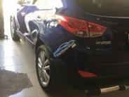 Bán Hyundai Tucson 2.0 AT 4WD sản xuất năm 2010, màu xanh giá 565 triệu tại Tp.HCM