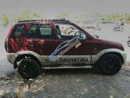 Cần bán Daihatsu Terios đời 2003, màu đỏ giá 225 triệu tại Tp.HCM