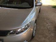 Bán Kia Cerato AT, sản xuất 2009 đăng ký 2010, màu bạc, nhập khẩu nguyên chiếc giá 358 triệu tại Đồng Nai