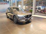 Bán Mazda CX 5 sản xuất năm 2018, màu nâu  giá 999 triệu tại Hà Nội