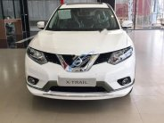 Bán Nissan X trail 2.0 SL 2WD Premium SX 2018, màu trắng  giá 930 triệu tại Hà Nội