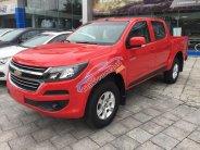 Chevrolet Colorado mới 100%, nhập khẩu, đủ màu, giao ngay - Hỗ trợ trả góp 80%. Hotline 090 628 3959 / 096 381 5558 giá 624 triệu tại Hà Nội