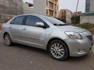 Bán Toyota Vios 1.5G đời 2011, màu bạc  giá 420 triệu tại Hà Nội