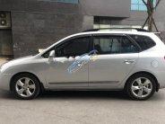 Chính chủ bán Kia Carens SX 2.0 AT đời 2009, màu bạc giá 350 triệu tại Hà Nội