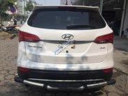 Bán Hyundai Santa Fe 2.4L 4WD sản xuất 2015, màu trắng giá 978 triệu tại Hà Nội
