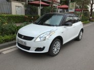 Bán xe Suzuki Swift AT sản xuất 2015, màu trắng   giá 459 triệu tại Hà Nội