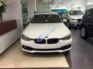 New 100% - BMW 3 Series 320i 2017 màu trắng, nhập khẩu nguyên chiếc - Giao xe ngay trong tháng 3/2018 giá 1 tỷ 439 tr tại Tp.HCM