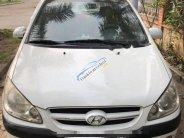 Chính chủ bán Hyundai Getz năm 2007, màu bạc, nhập khẩu giá 215 triệu tại Hà Nội