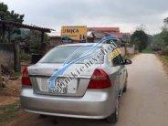Bán xe Daewoo Gentra đời 2009, màu bạc, 165tr giá 165 triệu tại Lạng Sơn