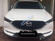 Bán ô tô Mazda CX 5 sản xuất 2018, màu trắng giá 1 tỷ 40 tr tại Hà Nội