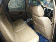 Bán Ford Escape XLT 3.0 AT đời 2005, màu đen giá 238 triệu tại Hà Nội
