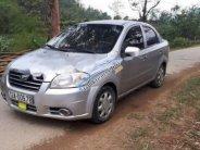 Bán Daewoo Gentra SX 1.5 MT đời 2009, màu bạc  giá 162 triệu tại Lạng Sơn