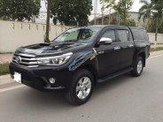 Bán Toyota Hilux G 3.0 năm 2016 ĐK 2017, xe đẹp như mới giá 776 triệu tại Hà Nội