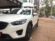 Bán Mazda CX 5 2.5 AT sản xuất 2016, màu trắng giá 840 triệu tại Đắk Lắk