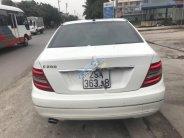 Chính chủ bán Mercedes C200 đời 2012, màu trắng, xe nhập giá 690 triệu tại Hải Phòng