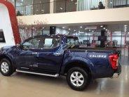 Bán ô tô Nissan Navara E sản xuất 2018, màu xanh lam, nhập khẩu nguyên chiếc giá 600 triệu tại Hà Nội