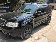Bán Ford Escape XLT sản xuất năm 2005 như mới, 248 triệu giá 248 triệu tại Hà Nội