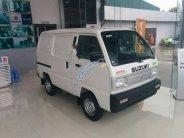 Bán xe Suzuki Super Carry Van đời 2017, màu trắng   giá 293 triệu tại Hà Nội