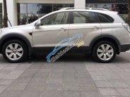 Cần bán lại xe Chevrolet Captiva đời 2010 ít sử dụng, 378tr giá 378 triệu tại Hà Nội