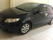 Bán xe Toyota Corolla Altis MT 2010, màu đen giá 455 triệu tại Hải Dương