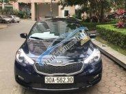 Bán Kia K3 1.6AT sản xuất năm 2015, màu đen, giá 548tr giá 548 triệu tại Hà Nội