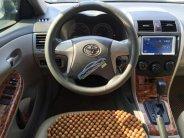 Cần bán lại xe Toyota Corolla XLI sản xuất năm 2010, màu bạc, xe nhập giá 465 triệu tại Hà Nội