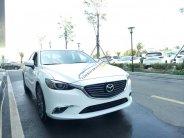 Cần bán xe Mazda 6 2.0 Pre, màu trắng, 899 triệu, có xe giao ngay, hỗ trợ vay 80%. Lh 0869919151 gặp Thịnh giá 899 triệu tại Tp.HCM