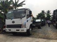 Xe tải Hyundai 7.3 tấn – 7T3 – 7T3 thùng dài 6.2 mét - máy Hyundai tại thị trường Việt Nam giá 560 triệu tại Tp.HCM