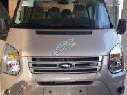 Cần bán Ford Transit X đời 2018 màu ghi hồng, 829 triệu giá 829 triệu tại Tp.HCM