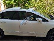 Bán ô tô Honda Civic 2008, màu trắng giá 360 triệu tại Tp.HCM