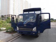 Xe Hyundai 7 tấn 3 - máy Hyundai 7 tấn, thùng mui bạt dài 6m2. Hỗ trợ trả góp giá 575 triệu tại Tp.HCM