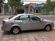 Bán Daewoo Lacetti EX sản xuất năm 2008, màu bạc chính chủ, 219tr giá 219 triệu tại Đồng Nai
