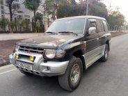 Bán ô tô Mitsubishi Pajero 2005 giá 270 triệu tại Hà Nội