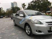 Cần bán xe Toyota Vios 1.5G AT đời 2008, màu bạc số tự động giá 345 triệu tại Nghệ An