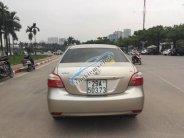Bán xe Toyota Vios 1.5 E năm 2012 số sàn, 330tr giá 330 triệu tại Hà Nội