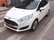 Bán Ford Fiesta Titanium sản xuất năm 2014, màu trắng còn mới giá cạnh tranh giá 445 triệu tại Hà Nội