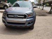 Ford Ranger XLS 2.2AT sx 2017 đi 9000km giá 655 triệu tại Hà Nội