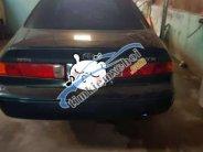Cần bán Toyota Camry năm 2001, màu xanh   giá 140 triệu tại Đồng Nai