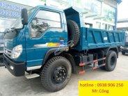 Xe ben Thaco Forland 600c - xe ben 6 tấn - xe ben 5 khối giá 429 triệu tại Tp.HCM