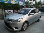 Toyota Vios E - 2016 Xe cũ Trong nước giá 482 triệu tại Tp.HCM